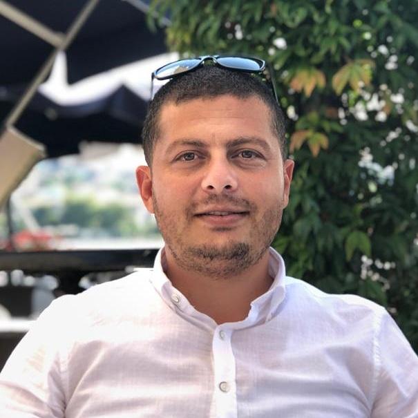 Assoc. Prof. Dr. Hasan OĞUL